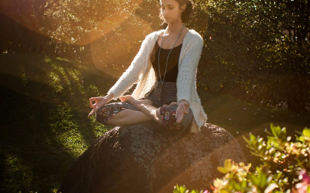 Prochain ATELIER en ligne «A la découverte de la méditation»