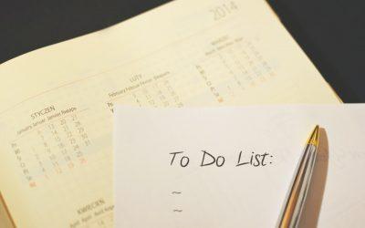 2 pistes pour allier sérénité et efficacité au travail