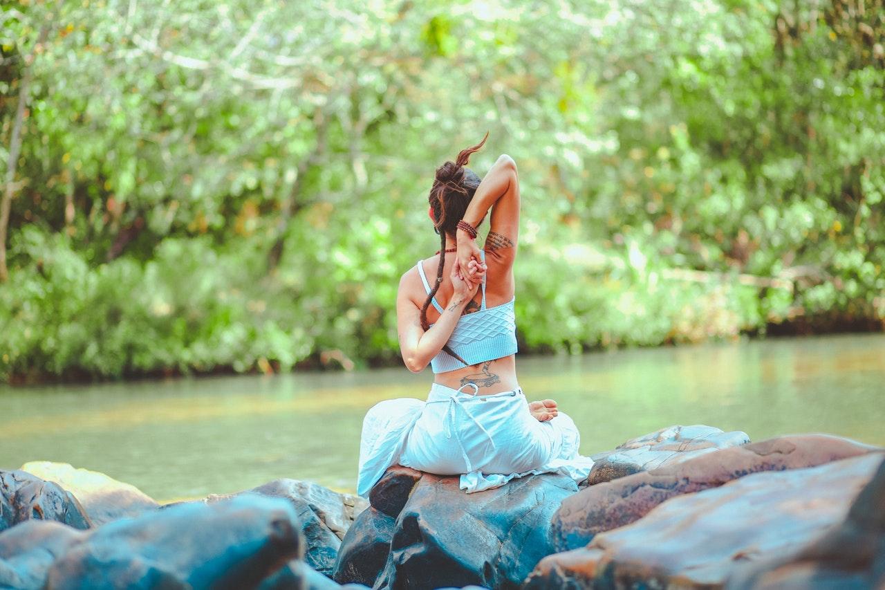 Réveils bien-être méditation